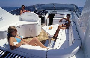 ONE DAY YACHT CHARTER