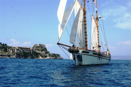 Classic Gaff Rigged Ketch, Former Baltic Trader - SalYachts