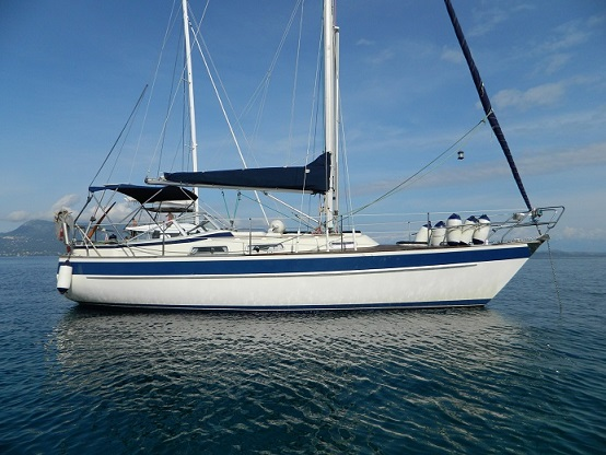 AD Yachts Sales - SalYachts com - Yachts for Sale, Charter